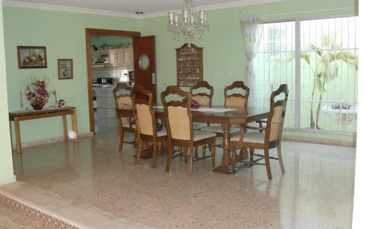 Foto de casa en venta en  , club de golf la ceiba, mérida, yucatán, 1115973 No. 12