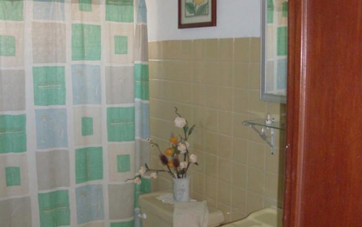 Foto de casa en venta en, club de golf la ceiba, mérida, yucatán, 1115973 no 18