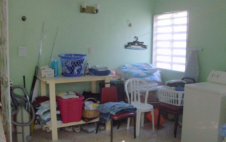 Foto de casa en venta en  , club de golf la ceiba, mérida, yucatán, 1115973 No. 20