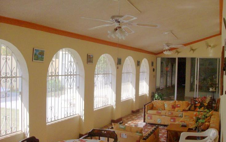 Foto de casa en venta en  , club de golf la ceiba, mérida, yucatán, 1115973 No. 22