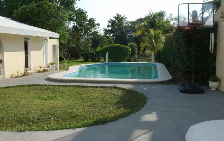 Foto de casa en venta en, club de golf la ceiba, mérida, yucatán, 1115973 no 25