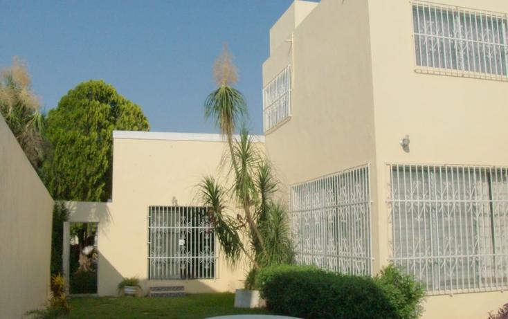 Foto de casa en venta en, club de golf la ceiba, mérida, yucatán, 1115973 no 27
