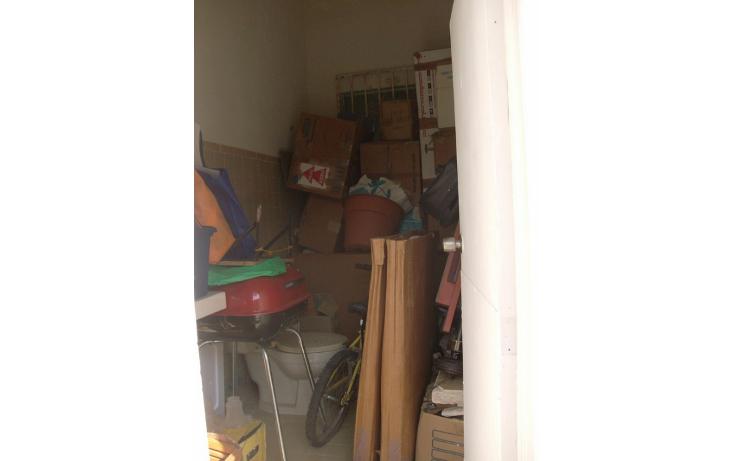 Foto de casa en venta en  , club de golf la ceiba, mérida, yucatán, 1115973 No. 29
