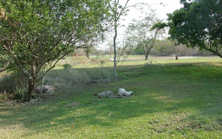 Foto de casa en venta en  , club de golf la ceiba, mérida, yucatán, 1115973 No. 31
