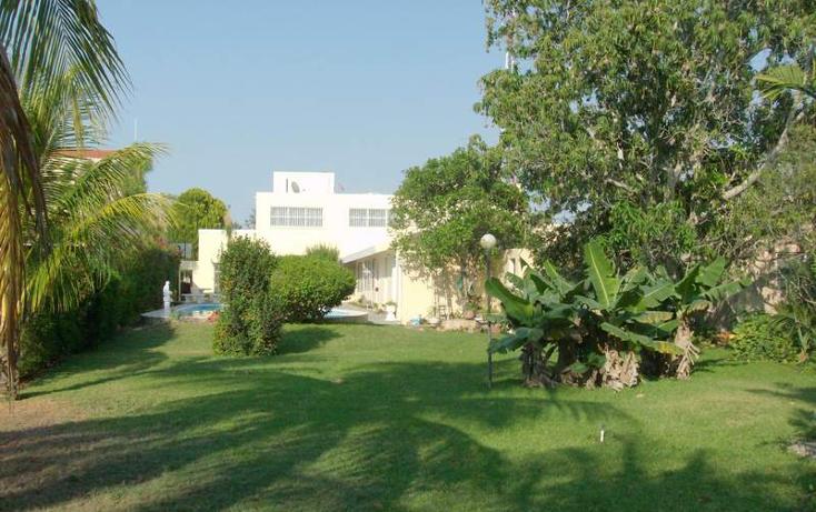 Foto de casa en venta en  , club de golf la ceiba, mérida, yucatán, 1115973 No. 32