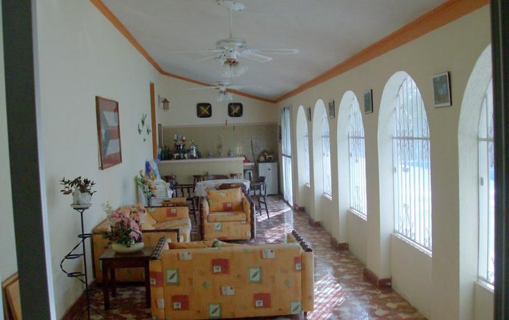 Foto de casa en venta en  , club de golf la ceiba, mérida, yucatán, 1115973 No. 33