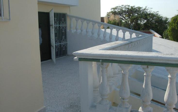Foto de casa en venta en, club de golf la ceiba, mérida, yucatán, 1115973 no 39