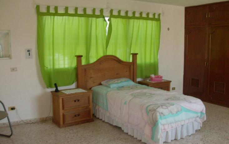 Foto de casa en venta en  , club de golf la ceiba, mérida, yucatán, 1115973 No. 40