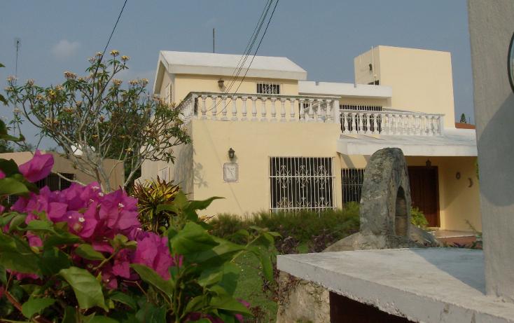 Foto de casa en venta en  , club de golf la ceiba, mérida, yucatán, 1115973 No. 42