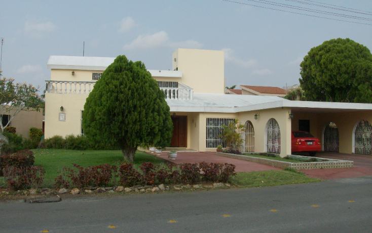 Foto de casa en venta en  , club de golf la ceiba, mérida, yucatán, 1115973 No. 43