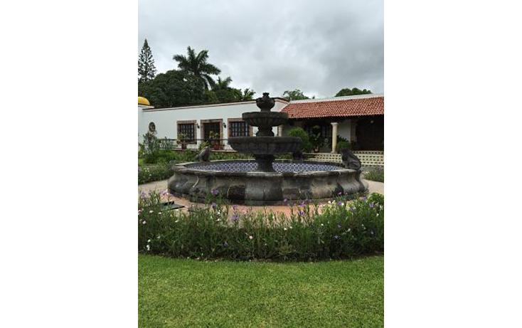 Foto de casa en venta en  , club de golf la ceiba, m?rida, yucat?n, 1116615 No. 03