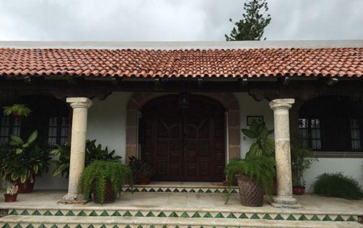 Foto de casa en venta en, club de golf la ceiba, mérida, yucatán, 1116615 no 04