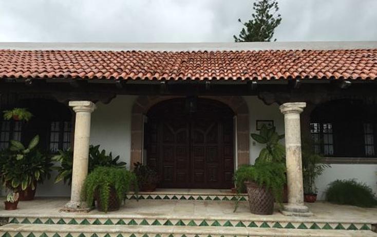 Foto de casa en venta en  , club de golf la ceiba, m?rida, yucat?n, 1116615 No. 04