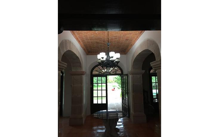 Foto de casa en venta en  , club de golf la ceiba, m?rida, yucat?n, 1116615 No. 07