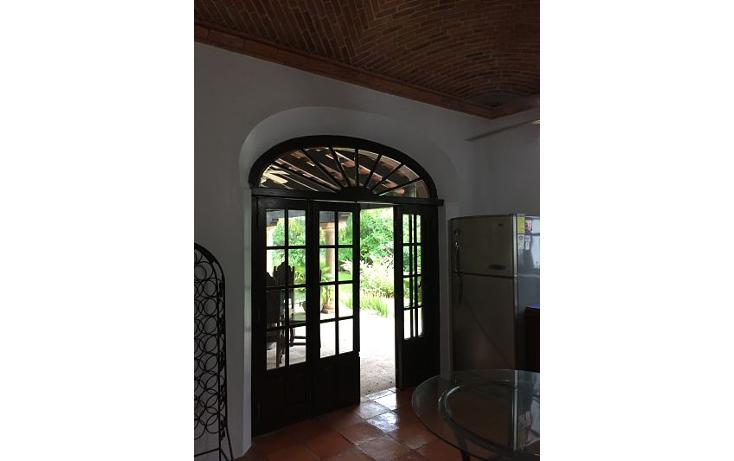 Foto de casa en venta en  , club de golf la ceiba, m?rida, yucat?n, 1116615 No. 13