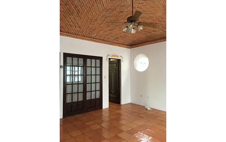 Foto de casa en venta en  , club de golf la ceiba, m?rida, yucat?n, 1116615 No. 21