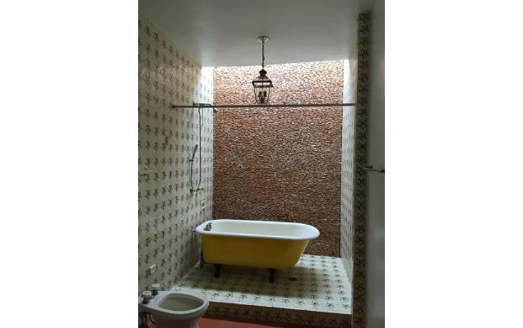 Foto de casa en venta en  , club de golf la ceiba, m?rida, yucat?n, 1116615 No. 22