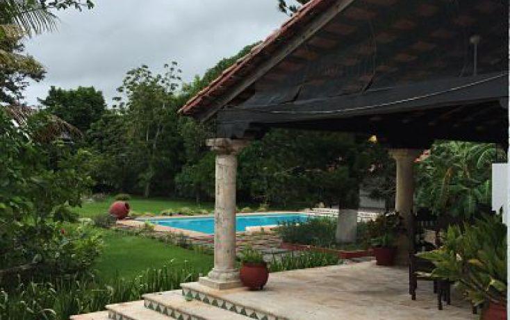 Foto de casa en venta en, club de golf la ceiba, mérida, yucatán, 1116615 no 24