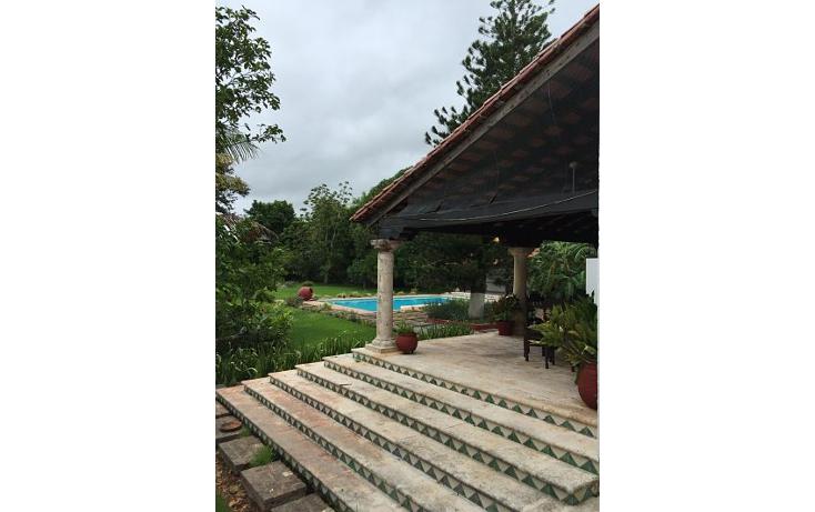 Foto de casa en venta en  , club de golf la ceiba, m?rida, yucat?n, 1116615 No. 24