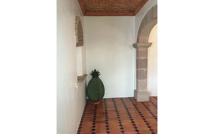 Foto de casa en venta en  , club de golf la ceiba, m?rida, yucat?n, 1116615 No. 25