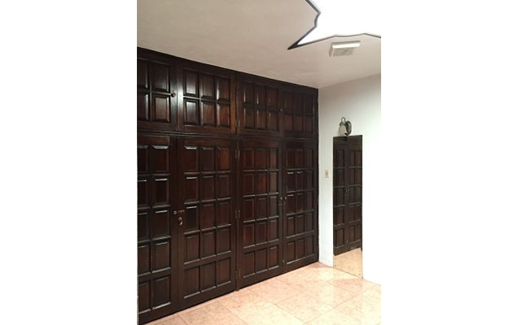 Foto de casa en venta en  , club de golf la ceiba, m?rida, yucat?n, 1116615 No. 28