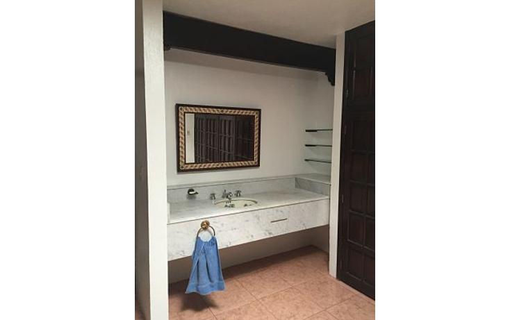 Foto de casa en venta en  , club de golf la ceiba, m?rida, yucat?n, 1116615 No. 30