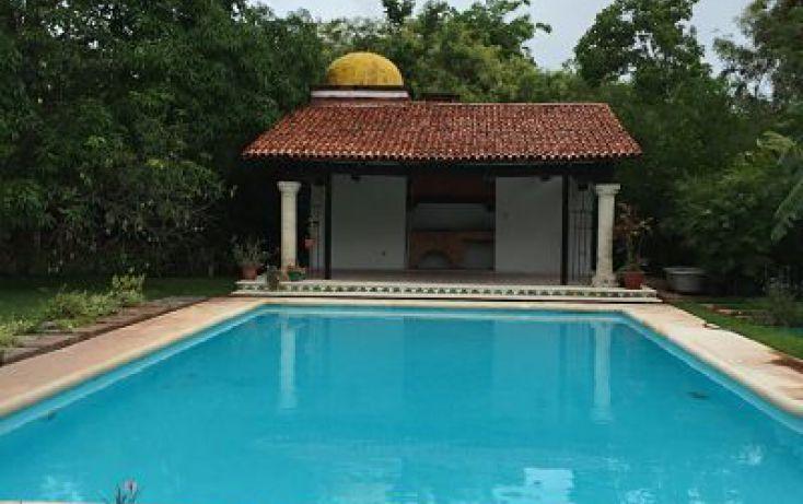 Foto de casa en venta en, club de golf la ceiba, mérida, yucatán, 1116615 no 32