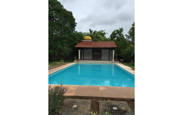 Foto de casa en venta en  , club de golf la ceiba, m?rida, yucat?n, 1116615 No. 32