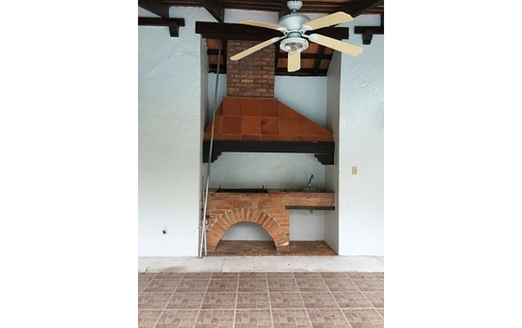 Foto de casa en venta en  , club de golf la ceiba, m?rida, yucat?n, 1116615 No. 33