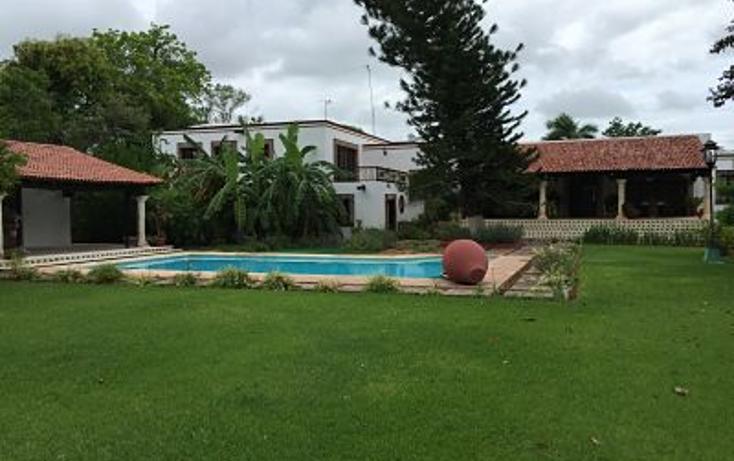Foto de casa en venta en  , club de golf la ceiba, m?rida, yucat?n, 1116615 No. 35