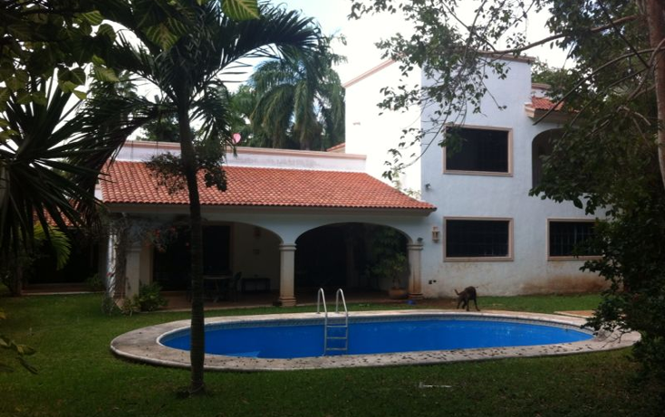 Foto de casa en venta en  , club de golf la ceiba, mérida, yucatán, 1119231 No. 02