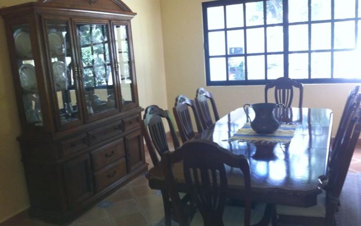 Foto de casa en venta en  , club de golf la ceiba, mérida, yucatán, 1119231 No. 05