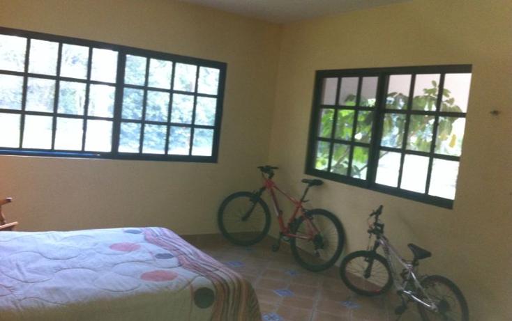 Foto de casa en venta en  , club de golf la ceiba, mérida, yucatán, 1119231 No. 09