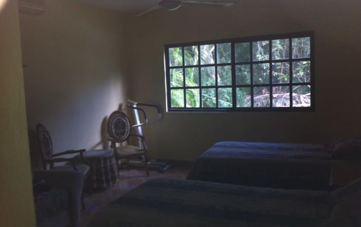 Foto de casa en venta en  , club de golf la ceiba, mérida, yucatán, 1119231 No. 10