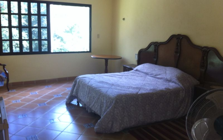 Foto de casa en venta en  , club de golf la ceiba, mérida, yucatán, 1119231 No. 14