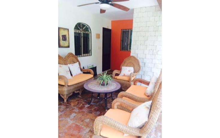 Foto de casa en venta en  , club de golf la ceiba, mérida, yucatán, 1124901 No. 07