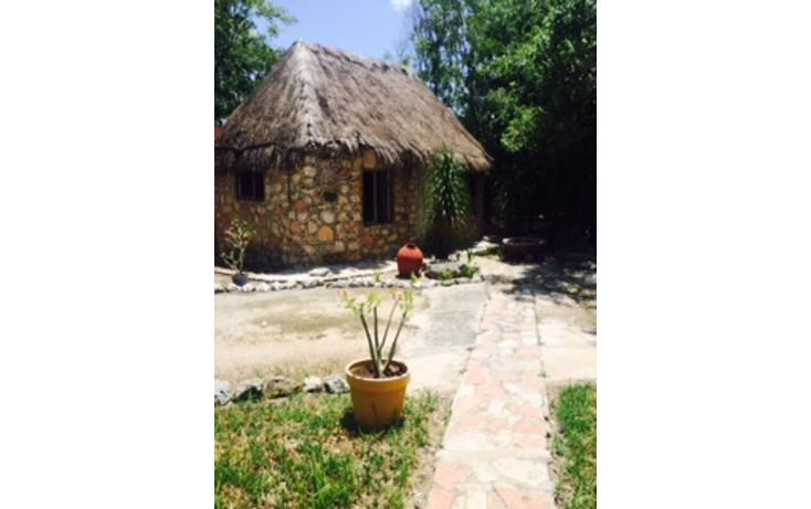 Foto de casa en venta en  , club de golf la ceiba, mérida, yucatán, 1124901 No. 08