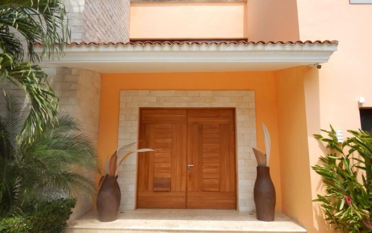Foto de casa en venta en  , club de golf la ceiba, m?rida, yucat?n, 1134501 No. 02