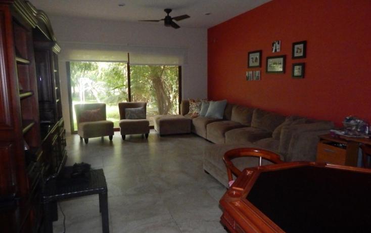 Foto de casa en venta en  , club de golf la ceiba, m?rida, yucat?n, 1134501 No. 08