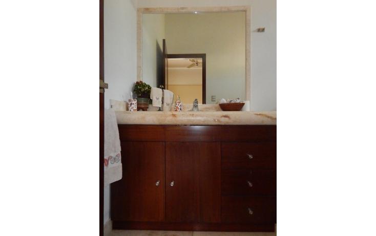 Foto de casa en venta en  , club de golf la ceiba, m?rida, yucat?n, 1134501 No. 13