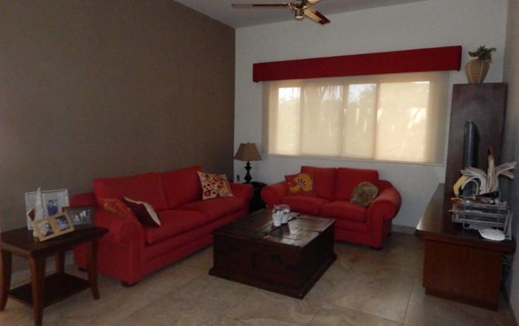 Foto de casa en venta en  , club de golf la ceiba, m?rida, yucat?n, 1134501 No. 19
