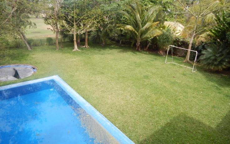 Foto de casa en venta en  , club de golf la ceiba, m?rida, yucat?n, 1134501 No. 26
