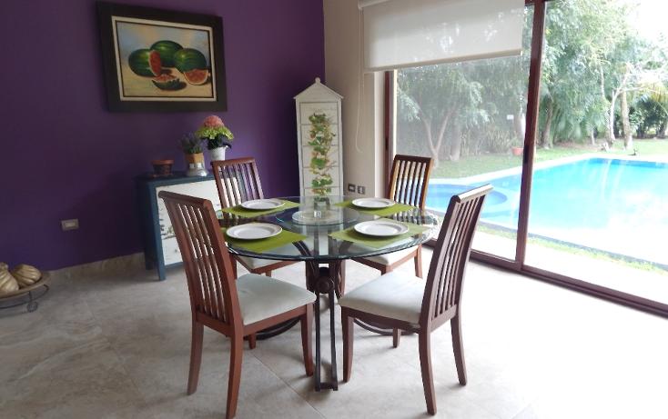 Foto de casa en venta en  , club de golf la ceiba, m?rida, yucat?n, 1134501 No. 31