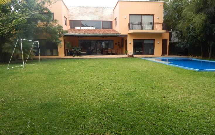 Foto de casa en venta en  , club de golf la ceiba, m?rida, yucat?n, 1134501 No. 32