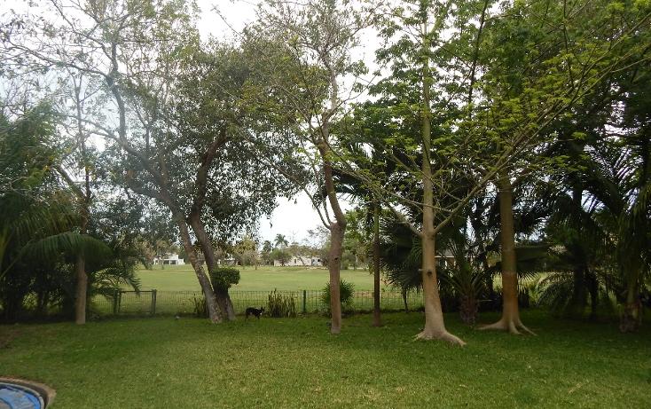 Foto de casa en venta en  , club de golf la ceiba, m?rida, yucat?n, 1134501 No. 34