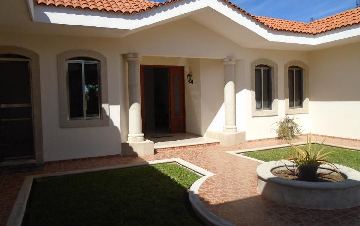 Foto de casa en venta en  , club de golf la ceiba, m?rida, yucat?n, 1138123 No. 01