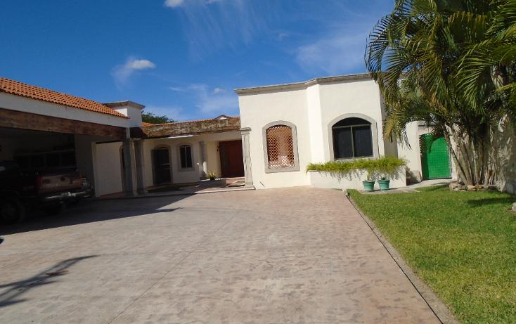Foto de casa en venta en  , club de golf la ceiba, m?rida, yucat?n, 1138123 No. 03