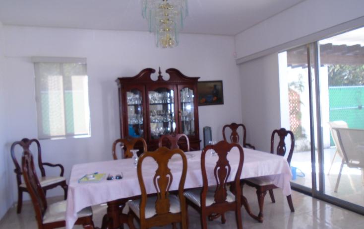 Foto de casa en venta en  , club de golf la ceiba, m?rida, yucat?n, 1138123 No. 05