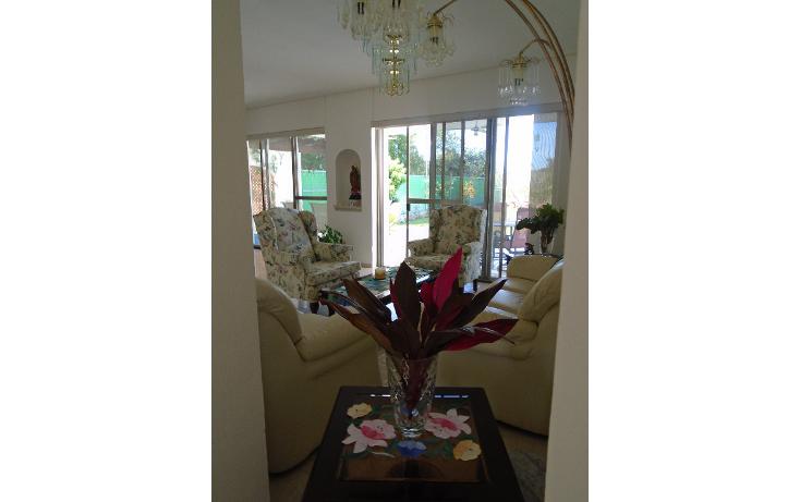 Foto de casa en venta en  , club de golf la ceiba, m?rida, yucat?n, 1138123 No. 08