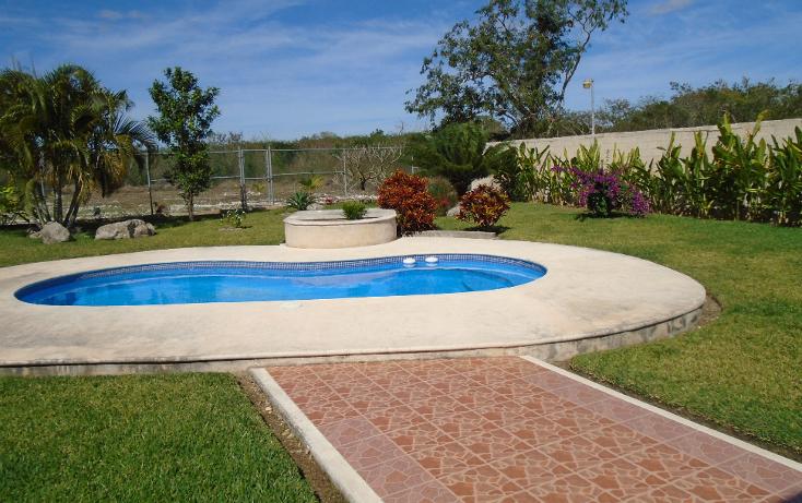 Foto de casa en venta en  , club de golf la ceiba, m?rida, yucat?n, 1138123 No. 09